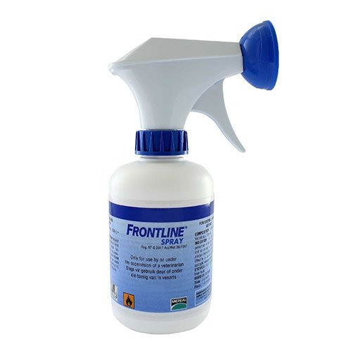Frontline Plus Spray