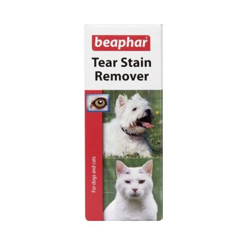 Tear Stain Remover for Dogs & Cats