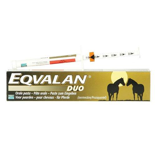 Eqvalan Duo 7.74 gm