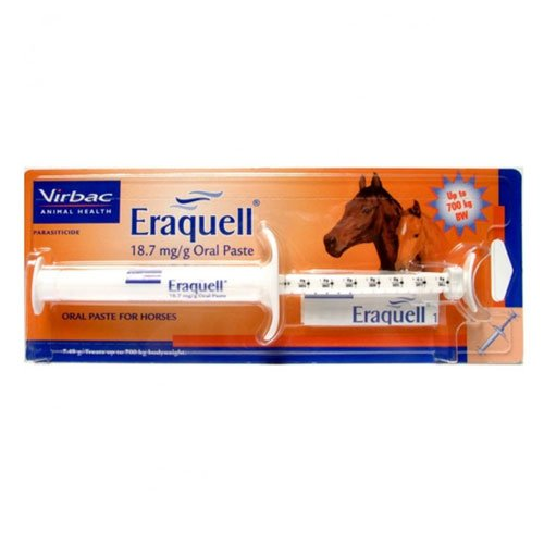 Eraquell  Horse Wormer Paste 7.49 gm