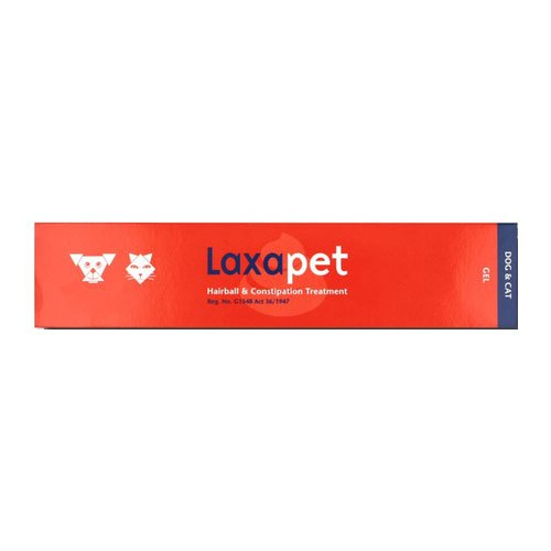 Laxapet Laxative Paste for Supplements
