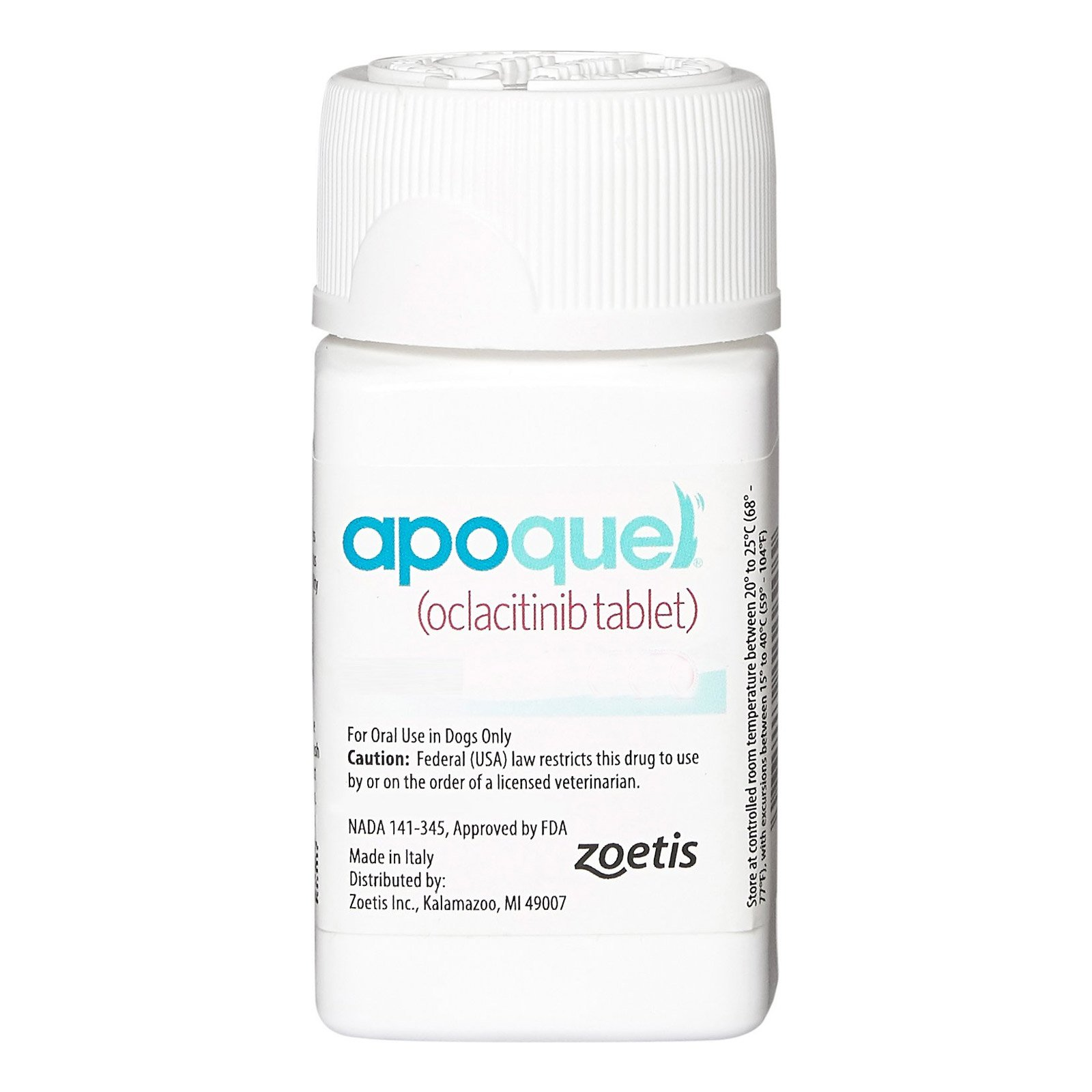 Apoquel  For Dogs (16 mg)