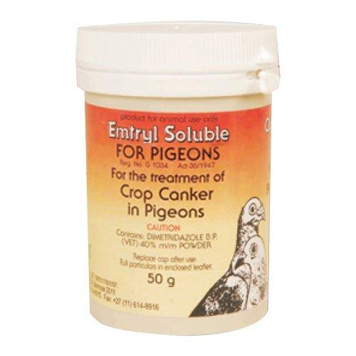 Emtryl Soluble Powder for Bird