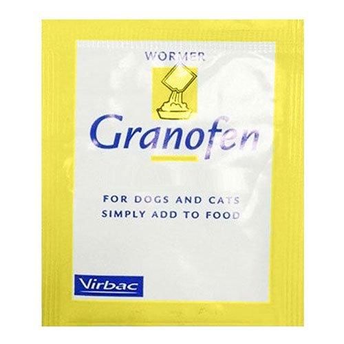 Granofen Granules  1 gm