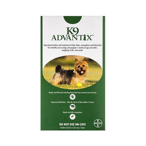 K9 Advantix for Dogs