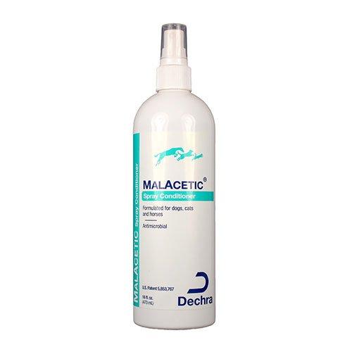 Dechra Malacetic Conditioner