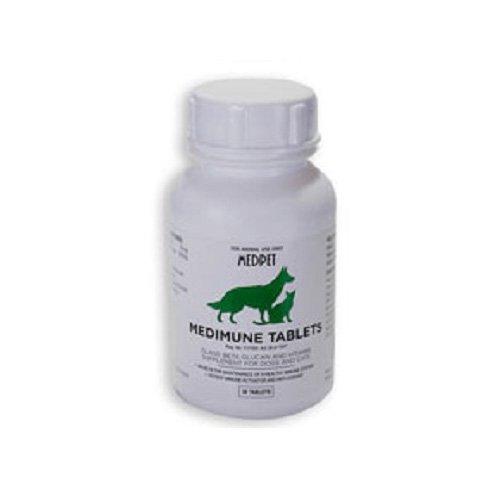 Medpet Medimune Tablets for Cats & Dogs for Supplements