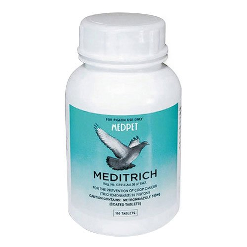 Meditrich for Bird
